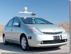 Will & Moral Responsibility in Machines : Self-Driving Google Car